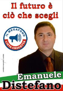 Emanuele Distefano