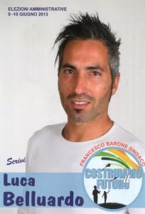 Luca Belluardo