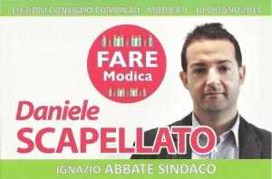 Daniele Scapellato