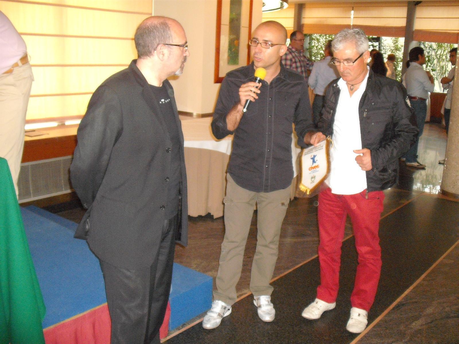 """II Premio Letterario """"Collegio IPASVI – Ragusa"""" Ed. 2009"""