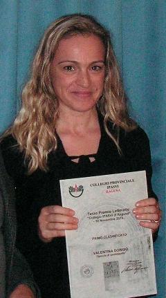 """III Premio Letterario """"Collegio IPASVI – Ragusa"""" Ed. 2010"""