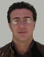 Vincenzo Iacono : Tesoriere