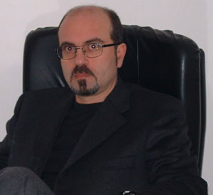 Gaetano Monsù : Presidente