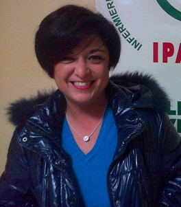 Teresa Di Rosa : Consigliere