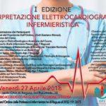 ECM Gratuito – Interpretazione elettrocardiografica infermieristica