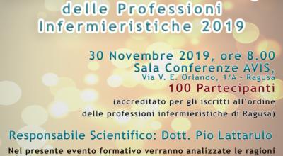 """""""LEGGE 3/2018 E  NUOVO CODICE DI DEONTOLOGIA DELLE PROFESSIONI INFERMIERISTICHE 2019"""""""